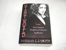 L. J. Smith - NIGHT WORLD No 1 - Secret Vampire +