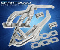 For 1992-1999 Bmw 323I 325I 328I M3 Stainless Steel Exhaust Header Manifold