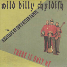 Wild Billy Chyldish & The Musicians Of The British Empire/Chatham Singers