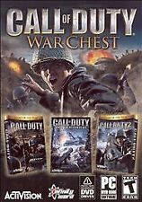 Call of Duty: War Chest Includes Call of Duty, Call of Duty: United Offensive E