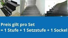 Padang Naturstein Treppen Stufen Treppenstufe Trittstufen, Preis gilt pro Set