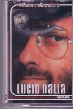 LUCIO DALLA 4 MARZO E ALTRE STORIE  MC SIGILLATA