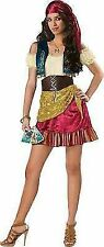 in Character Costumes 197980 Gypsy Teen Costume Size Medium 5 7