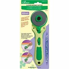 Clover 7502 Rotary Cutter 60mm