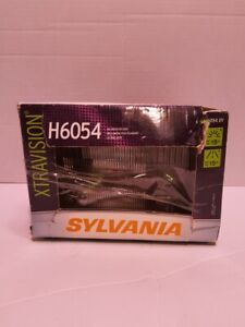 Sylvania XtraVision - 1 Pack - H6054XV Light Bulb Fog Daytime Running