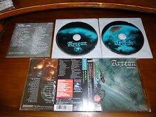 Ayreon / 01011001 JAPAN+3 2CD Jorn Gotthard After Forever Blind Guardian T-A
