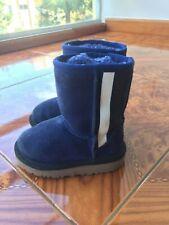 UGG Australia Toddler Unisex Boots - Blue size 6