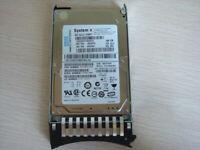 """IBM 146GB 15K 2.5"""" SAS HDD Hard Drive 42D0678 42D0681 42D0677"""