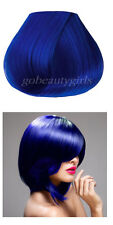 Adore Semi Permanent Hair Colour Indigo Blue 118ml