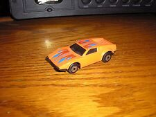 Vintage Matchbox Lesney Super G.T.  BR 39 / 40 ACE Street Racer Tuner Orange