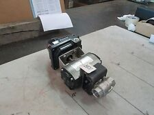 "Kitz 316 S/S Ball Valve W/Pneumatic Actuator #B063S10 1"" FNPT N/C 2000 WOG (NEW)"