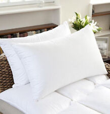 Roma Duck Feather and Down Pillow - 4 Pcs