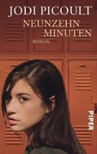 Neunzehn Minuten von Jodi Picoult (2009, Taschenbuch)
