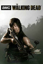 The Walking Dead Season 4 Daryl Poster Print, 24x36