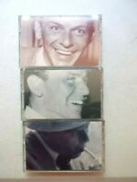 Frank Sinatra- The Capitol Years Cassette Box Set