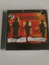 "THE LIBERTINES ""UP THE BRACKET"" CD MADE IN BRAZIL TRAMA 2002! uk indie punk pop"