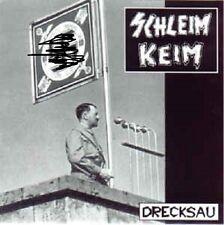 Schleim Keim – Drecksau EP / Saukerle DDR Kult Punk