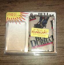 Bull Durham Cigarettes Bandana