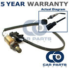 Front 5 Wire Oxygen O2 Lambda Sensor Direct Fit For Mazda 6 1.8 2.0
