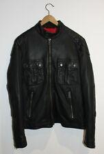 Barbour International Triumph Jacket Size Medium