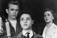 Natalie Wood Sal Mineo James Dean Rebel Without a Cause 11x17 Mini Poster