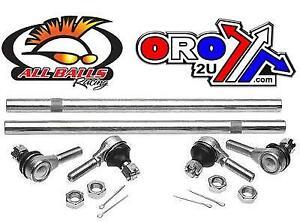 New All Balls Tie Track Rod End Heavy Duty Upgrade Kit TRX 300 Fourtrax 88-92
