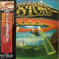 Don't Look Back (Remastered)by Boston (LTD. CD.jp mini LP) ,2006, Sony MHCP1109