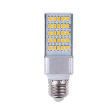 New E27 5050 SMD 25leds screw LED Down Spot Corn Light Tube Bulb Lamp Warm White