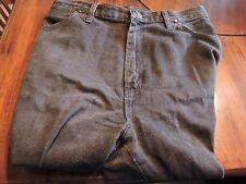 WRANGLER Women's Black  Size16  Jeans                   W15