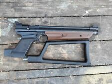 Crosman 1377 stock