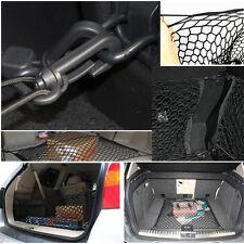 Kofferraumnetz Gepäcknetz Autonetz Trennnetz Abdecknetz Netz mit Haken 110x50cm