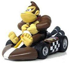 "Mario Kart Wii Pull-Back Car Ver. 2 M. Figure - 3"" Donkey Kong (Japanese Import)"