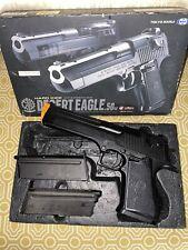 Tokyo Marui Desert Eagle .50AE Hard Kick Airsoft Gas Pistol