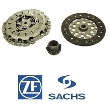For 1998-2000 BMW 328CI 328I 528I Z3E46 E39 2.8L 6cyl Sachs OEM Clutch Kit NEW
