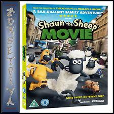 SHAUN THE SHEEP - THE MOVIE  ** BRAND NEW DVD***