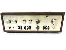 Luxman L-507 HiFi Separate Home AV 30W Stereo Integrated Amplifier inc Warranty