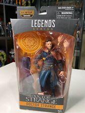 Marvel Legends Series Doctor Strange Dormammu BAF SERES MCU MOVIE HASBRO