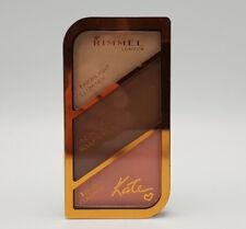 "(58,92€/100g) Rimmel Lidschatten Palette ""Kate"" 3 farbig 18,5g /21-5467/"