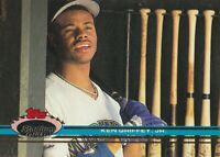 1991 Topps Stadium Club Ken Griffey Jr. #270