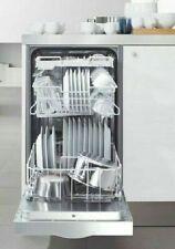 "Miele G4510Sci Slimline 18"" Dishwasher Custom Panel Ready Ada Compliant"