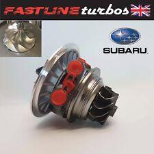 Subaru STI Hybride LCDP cartdrige WRX STI IHI RHF55 VF30 VF35 VF37 VF39 VF41 VF43