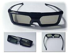 Panasonic ty-er3d5ma lunettes 3D HD intégrale RF active shutter alimenté par batterie