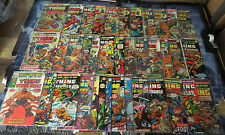 MARVEL TWO-IN-ONE 38 diff from #2 on! Gerber, Thing, Guardians of the Galaxy