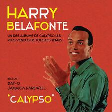 CD Harry Belafonte - Calypso