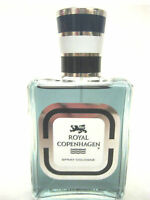 ROYAL COPENHAGEN Spray COLOGNE 1.7 oz MEN - NEW No Box@