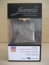 Juweela - ref.21245 - 3000 ladrillos gris oscuro