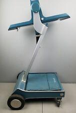 TEKTRONIX SCOPE-MOBILE TYPE 200 -1 Model A OSCILLOSCOPE Cart W/ Instrument Cover