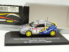 Onyx 1/43 - Renault Megane Coupe 24h Spa 1998 Ickx