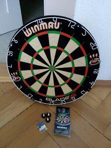 Winmau Blade 5 Steeldart Board