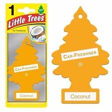 3 X pcs Little Trees Magic Trees Hanging Air Freshner Scent Car Truck home